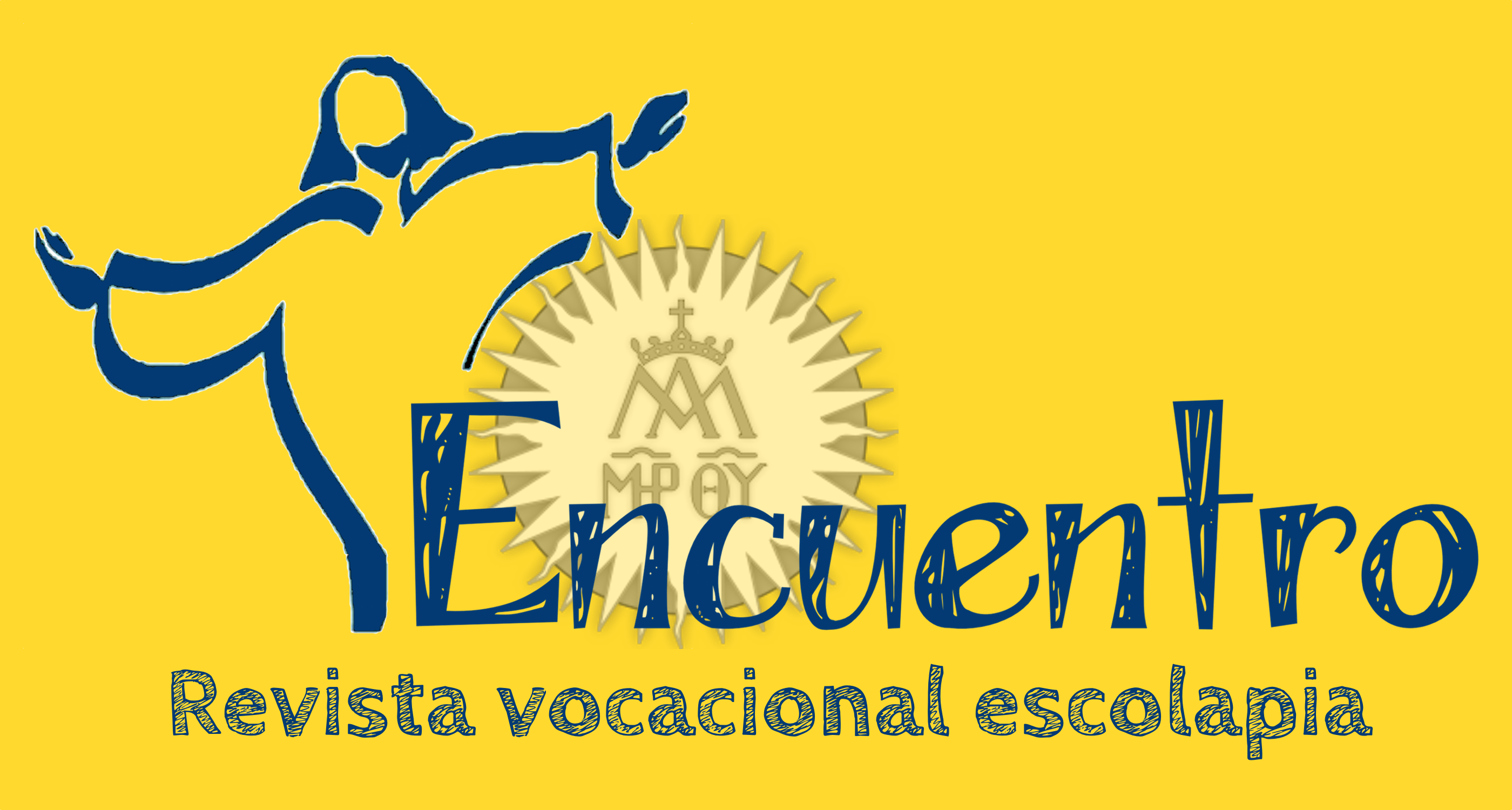 Logo revista encuentro
