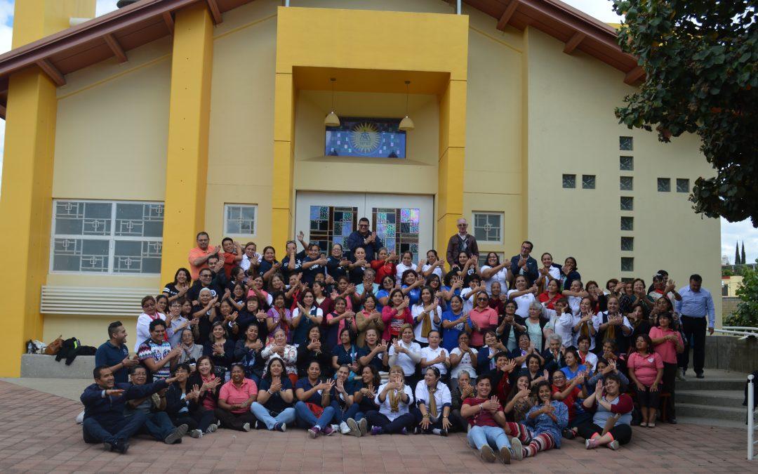 Encuentro Anual de Catequistas Escolapios