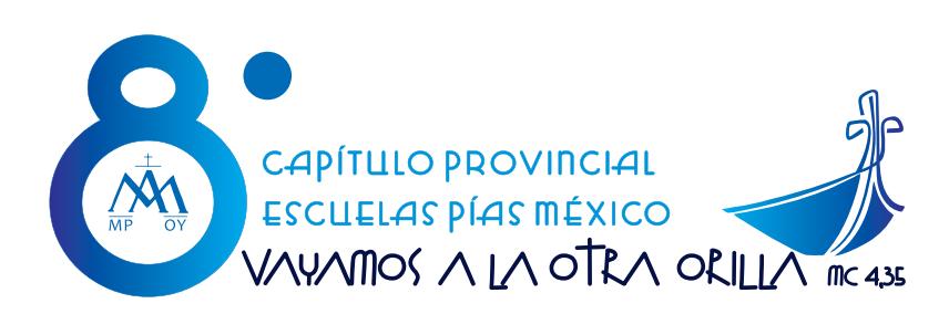 Apertura del VIII Capítulo Provincial