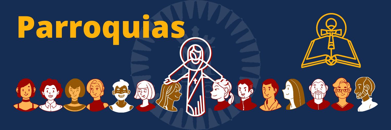 Banner Parroquias