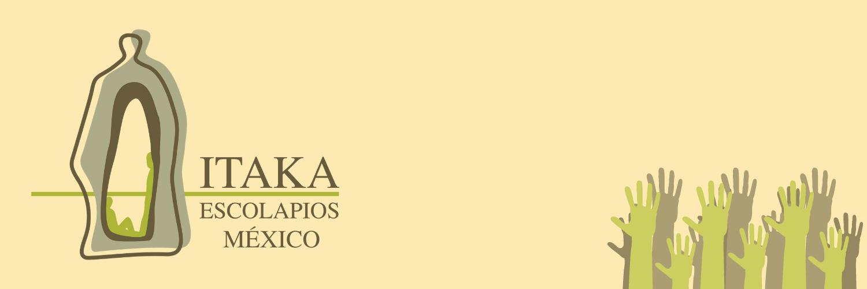 Itaka Escolapios México banner