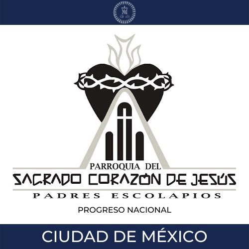 Logo Sgdo Corazon de Jesús