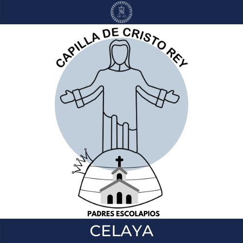 Logo de la capilla de Cristo Rey