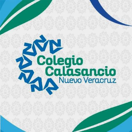 Logo Colegio Calasancio