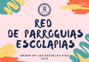 Red parroquias escolapias