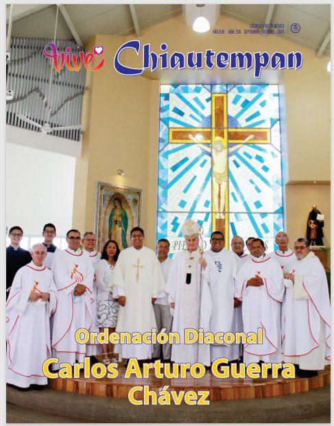 Revista Chiautempan #356